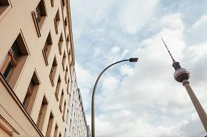 Dircksenstraße / Berlin