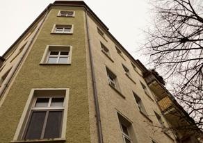 Kochhannstraße / Berlin